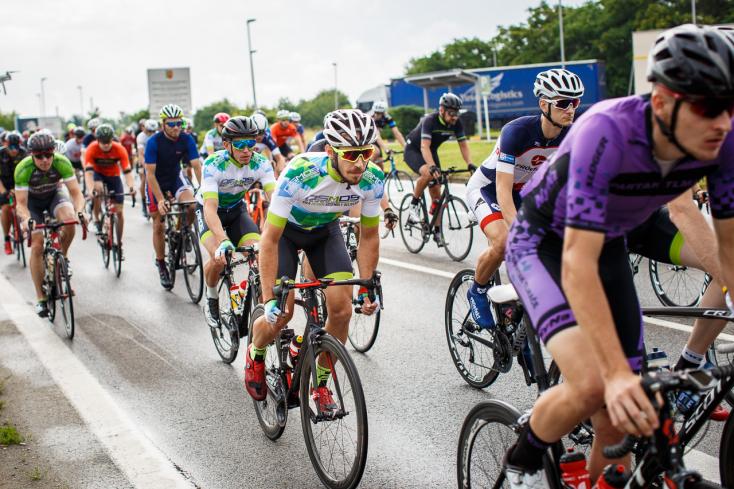 470-en indultak el a II. Tour de Kukkonián!