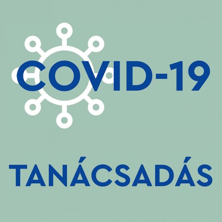 Kukkonia Caritas: Covid-19 tanácsadás