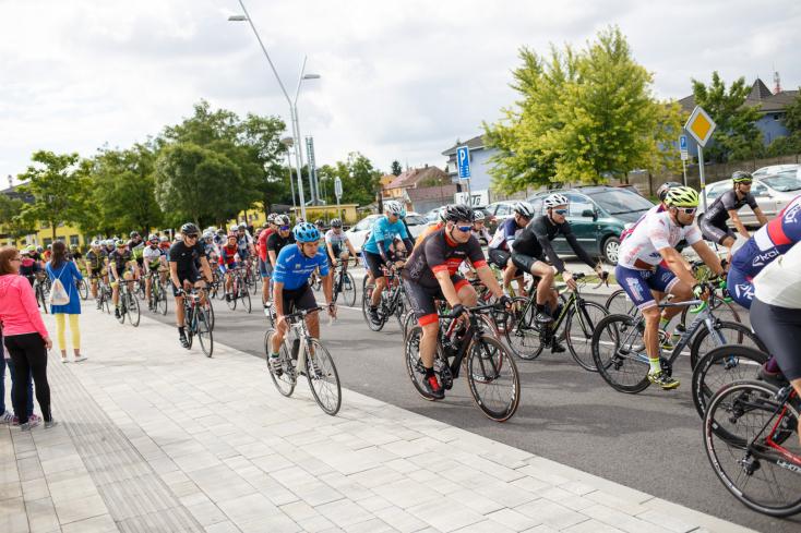 TOUR DE KUKKONIA kerékpárverseny (VIDEÓ)