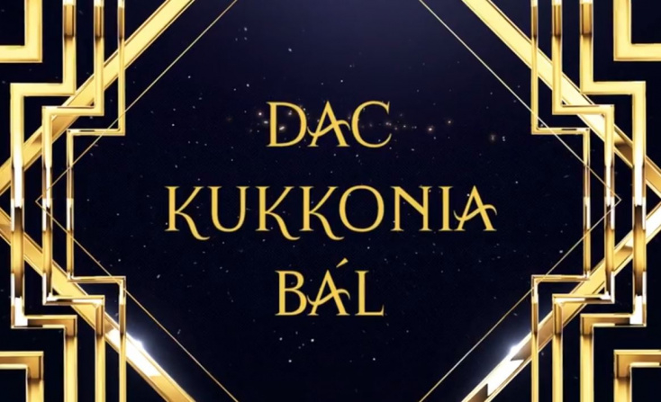 Igazi meglepetés a DAC - Kukkonia bálon:Elsőbálozók táncolnak majd a DAC futballistákkal!