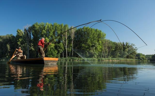 Halászat Kukkóniában