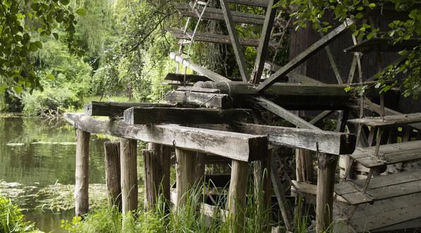 Kukkonia úti tipp: A dunatőkési Cséfalvay-vízimalom (VIDEÓ)